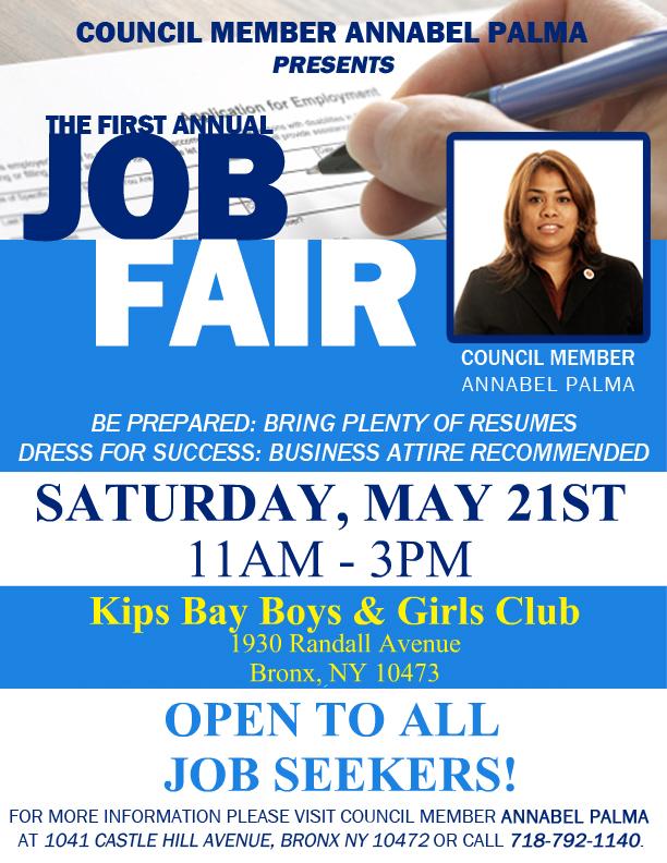 Job Fair Flyer Final