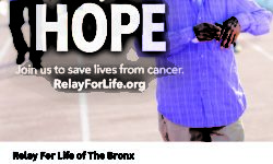 Relay For Life of the Bronx