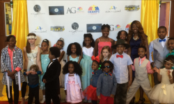 Champs for Autism Celebrates Second Annual Children's Fashion Show
