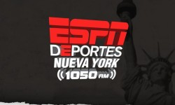 Ready for an Impact on ESPN Deportes New York