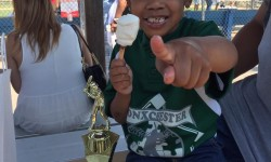 Autism League at Bronxchester: Achieving goals