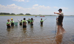 Nature & Outdoors – Adventures NYC, Free Kayaking at South Beach, Family Camping, and more!