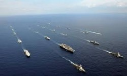 Vernuccio's View: U.S.-Japan Coordinate Pacific Defense Vs. China