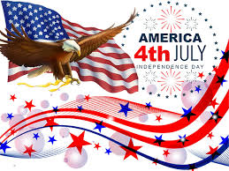 Independence Day_July 4th