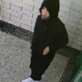 NYPD person of interest in Jessica White shooting. NYPD photo.