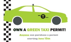 Own A Green Taxi Permit