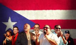 PUERTO RICAN MASTERS of SALSA 2 @ Lehman Center, Saturday June 4th