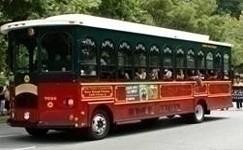 The Bronx Trolley City Island Seaside Tour