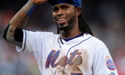Jose Reyes Mets Family Reunion: Back where he belongs