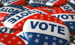 Vote Today — Congressional Primary