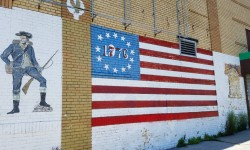 Photo of the Day – The 4th of July, 2016
