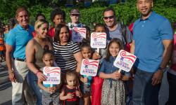 BP Diaz & Senator Klein Co-Host Annual Fireworks Extravaganza