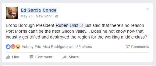 Ed Conde_Silicon Valley_Ruben Diaz