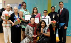 Inaugural Bollywood Celebration at R.A.I.N. Senior Center