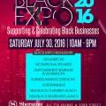 NY Black Expo 2016