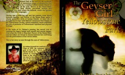 'The Geyser Girl of Yellowstone Park' Book Signing, July 20