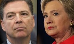 FBI Finds Clinton Wrongdoing But Doesn't Seek Punishment