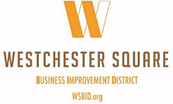 Scheduled Events from Westchester Square BID for August