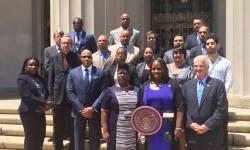 Council Member Gibson Announces $21.9 Million Budget Baselining