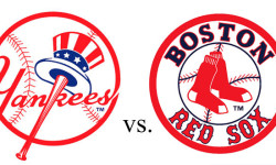 Yankees Lose Midseason Opener To Red Sox, 5-3