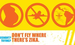CITY WARNS PREGNANT NEW YORKERS AGAINST TRAVEL TO ZIKA-AFFECTED AREAS