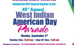 Join the City Council At The West Indian-American Day Parade, 9/5