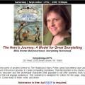 BCA Storytelling Workshop