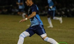 For Mikey Lopez: NYCFC Time Is Limited but Good