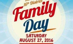 Family Day, Presented by Council Member Vanessa L. Gibson