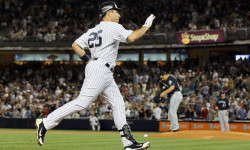 Mark Teixeira to Call it a Career at the Conclusion of the Year