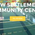 New Settlement Community Center Pool