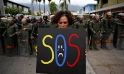 Vernuccio's View: Venezuela's Failing Example of Socialist Economics