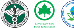 """New York City and Environmental Protection Agency Unveil New """"Clean Streets = Clean Beaches"""" Initiative"""