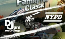 4th Annual Family Fall Classic – September 25th