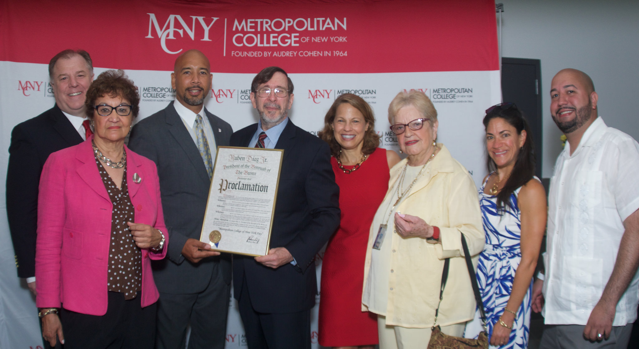 Metropolitan College of New York Unveils State-of-the-Art Bronx Campus