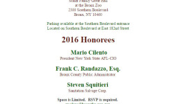 Bronx Borough President Ruben Diaz Jr. to Celebrate Italian-American Heritage