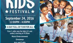 Bronx Day for Kids Festival, September 24