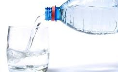 Bottled Water: Summer Thirst Quencher