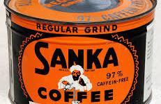 "Profile America: Sanka — ""Sans Caffeine"" Coffee"