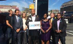 Photo c/o Bronx Borough President Ruben Diaz Jr. office.