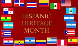 Profile America: Hispanic Heritage Month