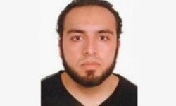 Chelsea Bombing Suspect Apprehended In NJ