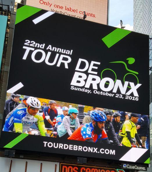 Photo: The Bronx Chronicle