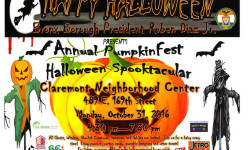 BP DIAZ HOSTS ANNUAL PUMPKINFEST & HALLOWEEN SPOOKTACULAR, 10/31