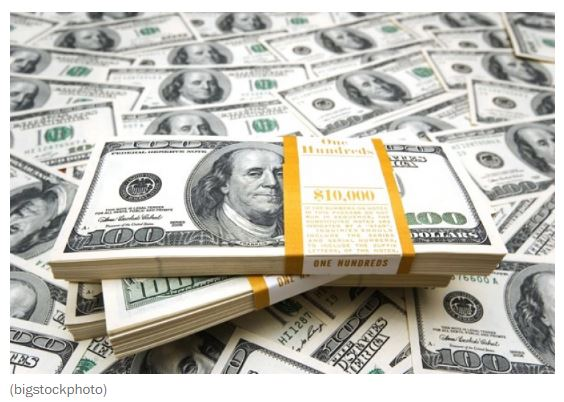 ben-franklins_us-currency_bigstockphoto