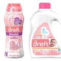Dreft detergent first came on the market on October 10, 1933. Photo credit: Dreft
