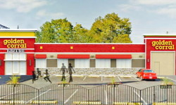 Golden Corral Coming to the Bronx in 2017