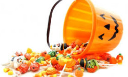 Halloween Party at University Nursing Home – October 31 at 2:30pm
