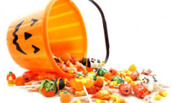 Pumpkins and Candy: New York City Economy Gears Up For Halloween