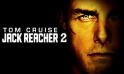 Tom Cruise, 'Jack Reacher' No. 1 At The International Box Office, While 'Medea' Scares Into No. 1 In The US